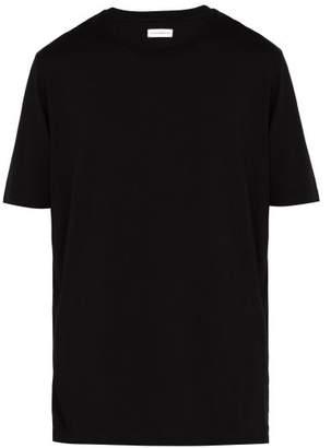 Faith Connexion Oversized Cotton T Shirt - Mens - Black