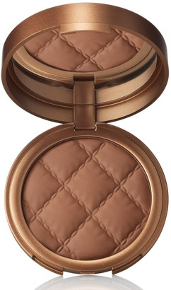 Laura Geller Beauty Beach Matte Baked Hydrating Bronzer