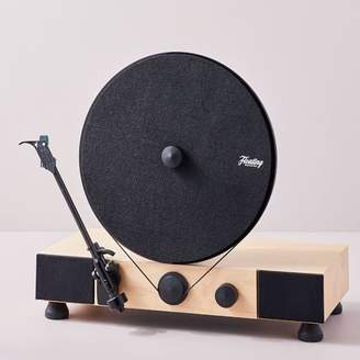 west elm Gramovox Vertical Record Player