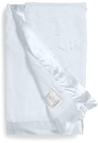 'Luxe' Baby Blanket