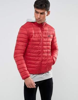 Tokyo Laundry Lightweight Padded Jacket