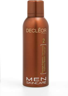 Decleor Express Shave Foam Gel 150ml