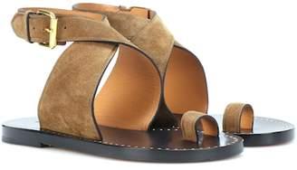 Isabel Marant Jools suede sandals