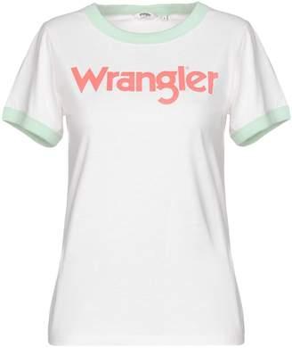 Wrangler T-shirts