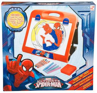 Spiderman Sambro Travel Art Easel