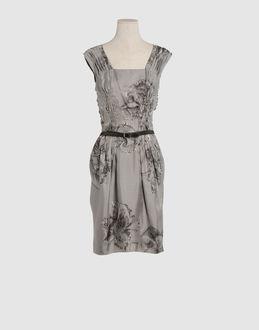 CHRISTIAN DIOR BOUTIQUE 3/4 length dress