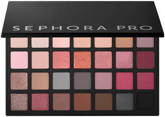 Sephora PRO Cool Eyeshadow Palette