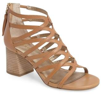 258174610be Seychelles Brown Leather Upper Women s Sandals - ShopStyle