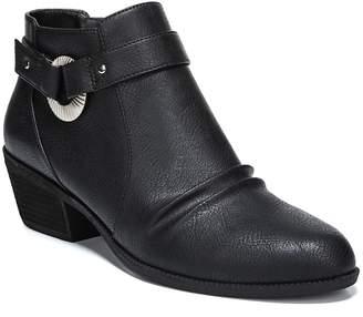 Dr. Scholl's Dr. Scholls Britt Women's Ankle Boots