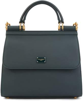 Dolce & Gabbana Sicily 58 shoulder bag