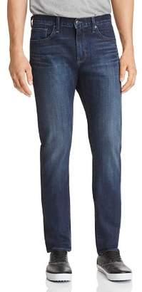 Finn S.M.N Studio Tapered Slim Jeans in Bowery