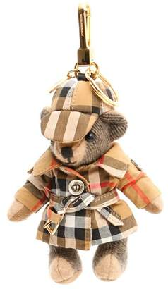 Burberry Check Thomas Keycharm