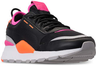 Puma Women Rs-Play Casual Sneakers from Finish Line