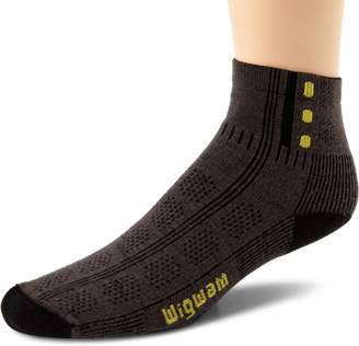 Wigwam Men's Rebel Fusion Trekker Socks