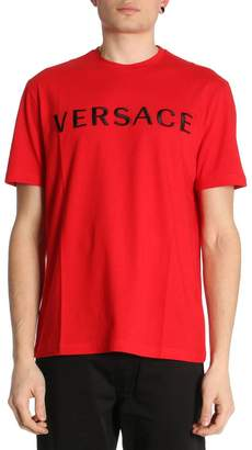 Versace T-shirt T-shirt Men