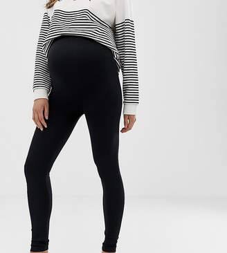 New Look Maternity Seamless Legging