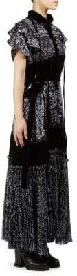 Sacai Reyn Spooner Dress