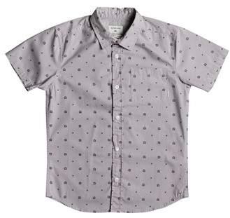 Kamanoa Woven Shirt