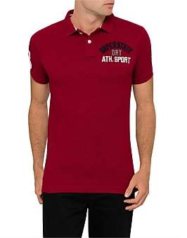 Superdry Polo Shirts For Men - ShopStyle Australia 6e14e263687