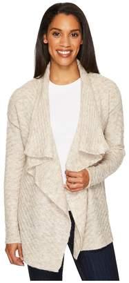 Royal Robbins Sophia Convertible Cardigan Solid Women's Sweater