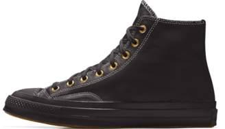 Nike Converse Custom Chuck 70 Premium Leather High Top Shoe