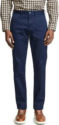 J.Crew J. Crew 484 Stretch Chinos