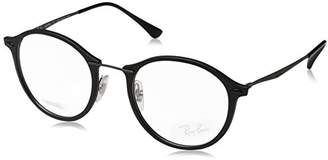 Ray-Ban Unisex-Adults 7073 Optical Frames