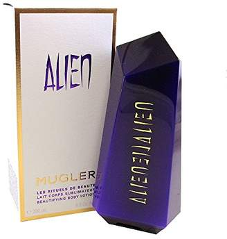 Thierry Mugler ALIEN by Beautifying Body Lotion