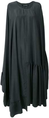Ter Et Bantine tiered sleeveless maxi dress