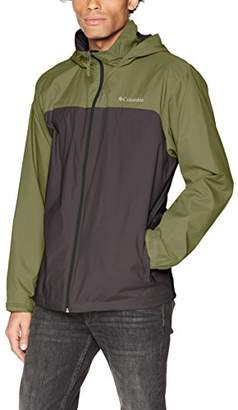 Columbia Men's Glennaker Lake Lined Rain Jacket