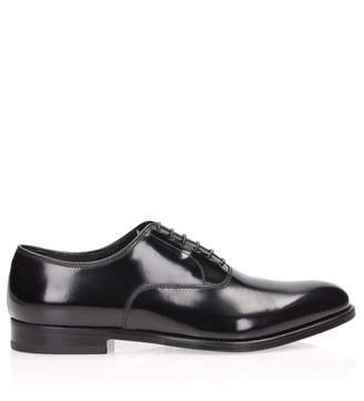 Doucal's Oxford Lace-up Shoes
