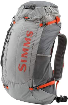 Fly London Simms Waypoints Backpack
