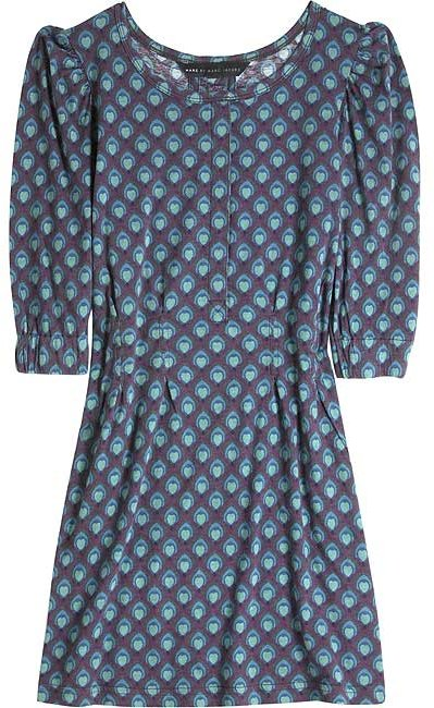 Marc by Marc Jacobs Heart print top