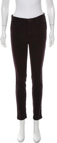 J BrandJ Brand Corduroy Skinny Pants