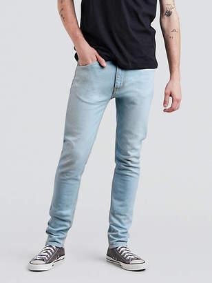 Levi's 519 Extreme Skinny Stretch Jeans