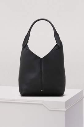 Anya Hindmarch Mini Circle Bucket Bag
