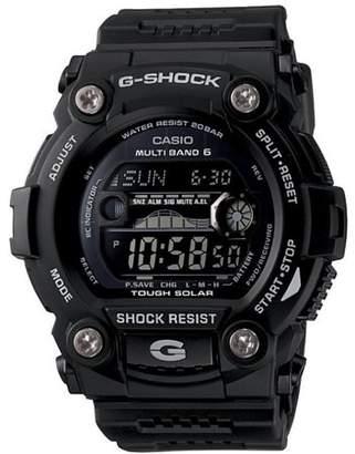 Casio G-Shock MB-6 GW7900B-1 Atomic Solar Rescue Multi-Band 6 Wristwatch