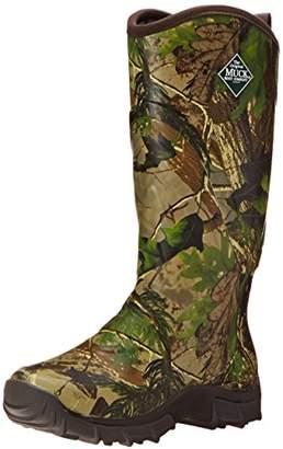 Muck Boot Muck Pursuit Men's Rubber Snake Boots