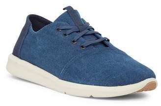 Toms Del Rey Canvas Sneaker