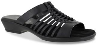 Easy Street Shoes Nola Sandal