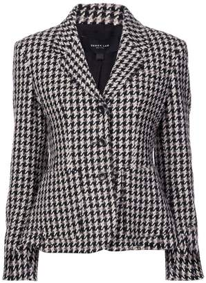Derek Lam Fitted Blazer