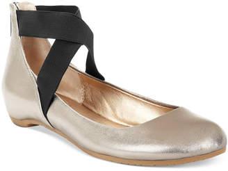Kenneth Cole Reaction Women Pro Time Ballet Flats Women Shoes