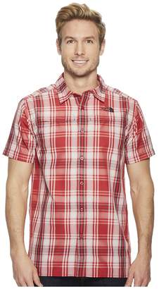 The North Face Short Sleeve Vent Me Shirt Men's Short Sleeve Button Up