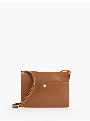 Talbots Small Crossbody Bag - Vachetta Leather