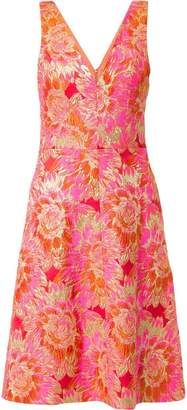 Ginger & Smart Floresecence dress