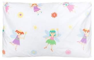 Wildkin Princess Kids Cotton Pillow Cover Wildkin