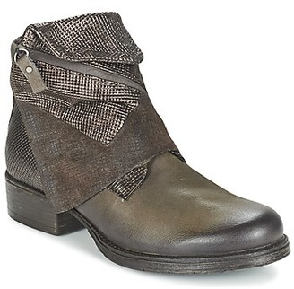Dream in Green FACHARO women's Mid Boots in Brown