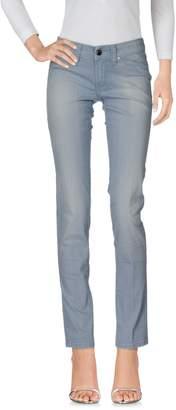 S.O.S By Orza Studio Denim pants - Item 42645839WU