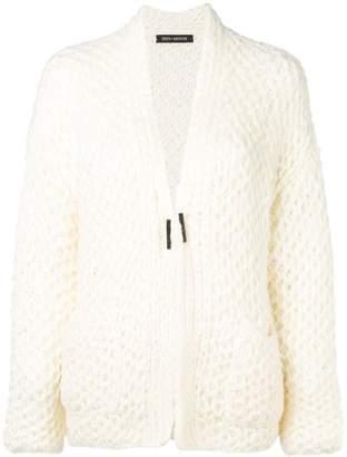 Iris von Arnim knitted cardigan