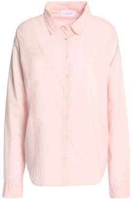 Velvet by Graham & Spencer Minnie Cotton-Poplin Shirt